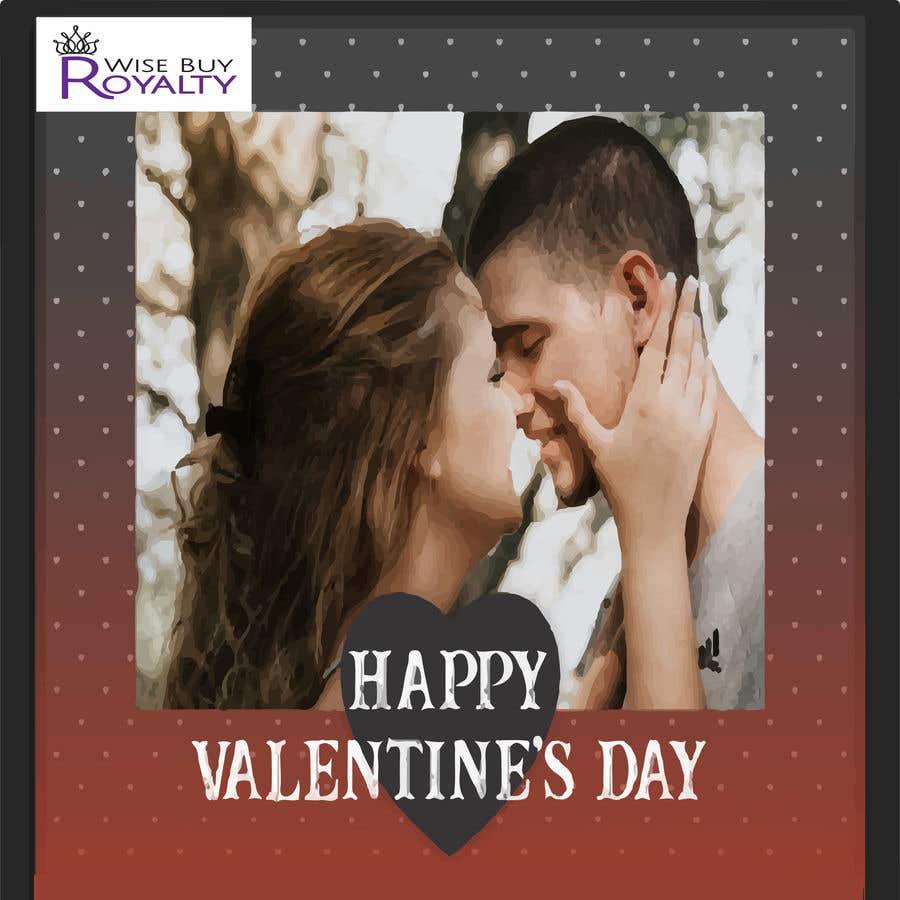 Kilpailutyö #                                        26                                      kilpailussa                                         Need 4 facebook / Instagram post for valentines day