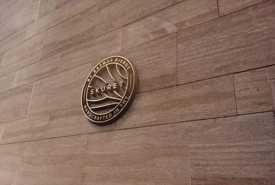 Penyertaan Peraduan #                                        87                                      untuk                                         A new logo for a workshop (location)