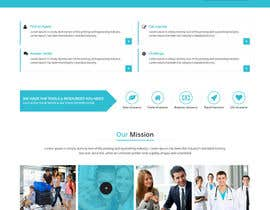 #13 for A Website for a Health Insurance Company. by syrwebdevelopmen