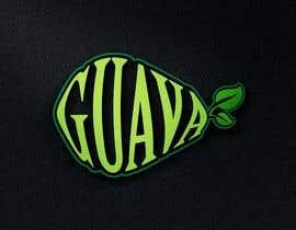 #130 for Guava logo af designer46k