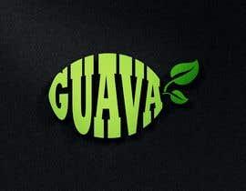#131 for Guava logo af designer46k