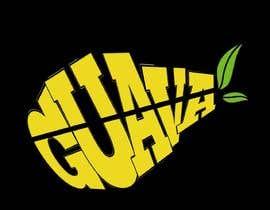 #69 for Guava logo af midooo2003