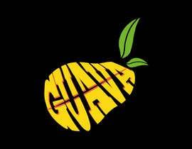 #120 for Guava logo af YacineBenmammar