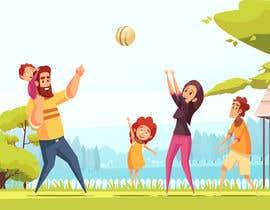 #53 untuk Illustrations for a kids book - 19/01/2021 15:37 EST oleh TheRealraj
