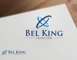 #52 for Logo Design - Bel King af milkyjay
