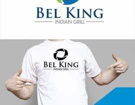 #53 for Logo Design - Bel King af milkyjay
