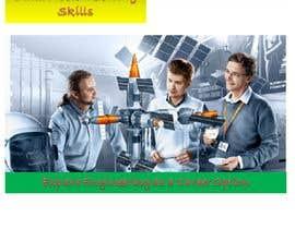 Nro 14 kilpailuun design STEM images like attached käyttäjältä RaviSivaprakash