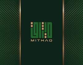 #93 para Mithaq Branding por XonaGraphics