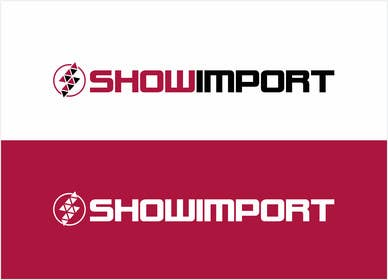 #21 for Design a Logo for ShowImport by adrianusdenny