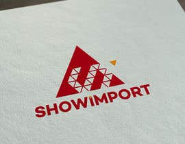 #195 for Design a Logo for ShowImport by knizamjaafar