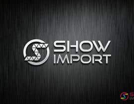 #112 for Design a Logo for ShowImport af sahapramesh