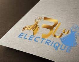 Nro 652 kilpailuun Create me a logo design käyttäjältä sharminnaharm