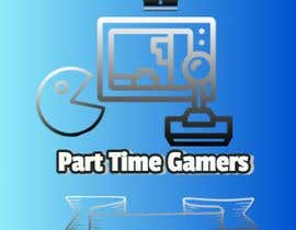 #1 pentru Create a logo for a gaming channel/brand PTG: Part Time Gamers de către ewdrene
