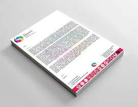 #20 for A premium letterhead to be designed. af sagorsaon85