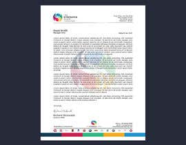 #72 for A premium letterhead to be designed. af shamsul75