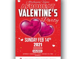 Zainali63601 tarafından valentine flyer için no 39
