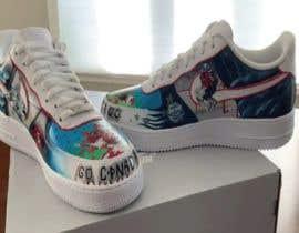 #4 cho Shoes design bởi Akter65