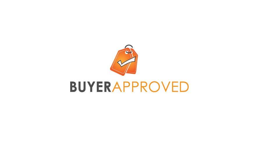 Bài tham dự cuộc thi #35 cho Design a Logo for BuyerApproved