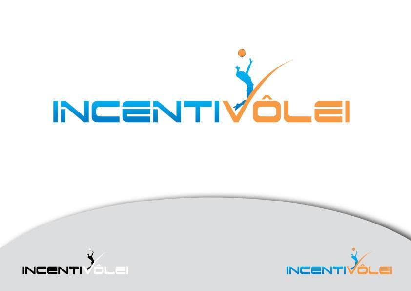 Contest Entry #                                        36                                      for                                         Logo Design for INCENTIVOLEI