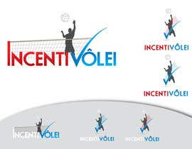 #54 para Logo Design for INCENTIVOLEI por GeorgeOrf
