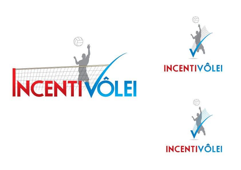 Contest Entry #                                        55                                      for                                         Logo Design for INCENTIVOLEI