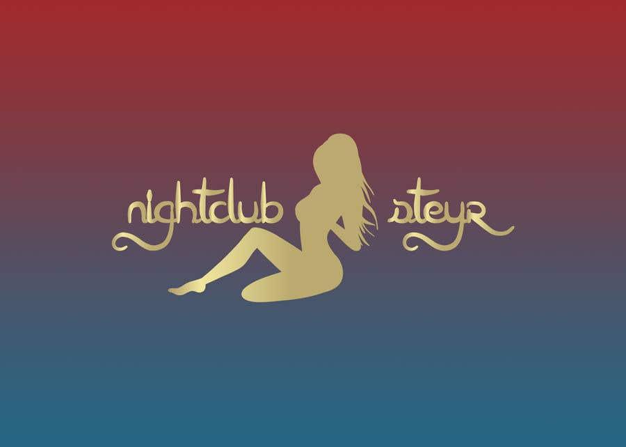 Konkurrenceindlæg #                                        290                                      for                                         Logo for Nightclub / Gogobar
