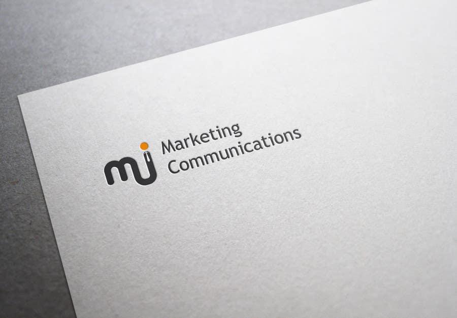 Konkurrenceindlæg #68 for Design a Logo for my marketing business