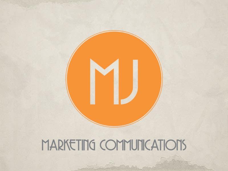 Konkurrenceindlæg #                                        48                                      for                                         Design a Logo for my marketing business