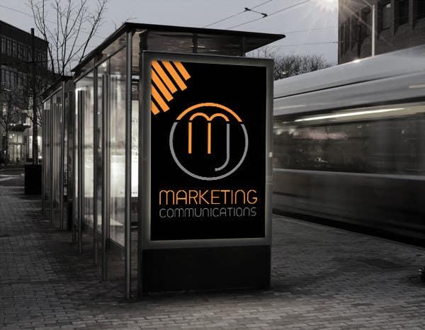 Konkurrenceindlæg #                                        52                                      for                                         Design a Logo for my marketing business