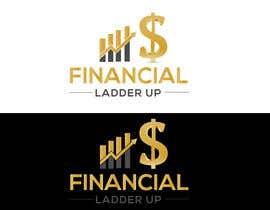 #128 for Financial Ladder Up Logo Creation by NeriDesign
