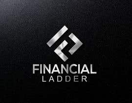 #124 for Financial Ladder Up Logo Creation by salmaajter38