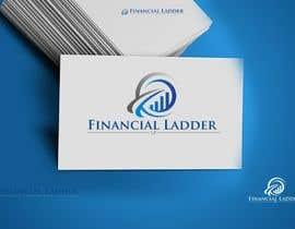 #135 for Financial Ladder Up Logo Creation by milkyjay