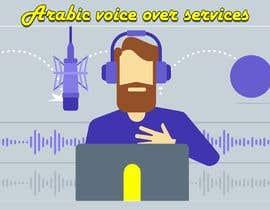 #14 untuk Arabic voice over oleh thejustperfect