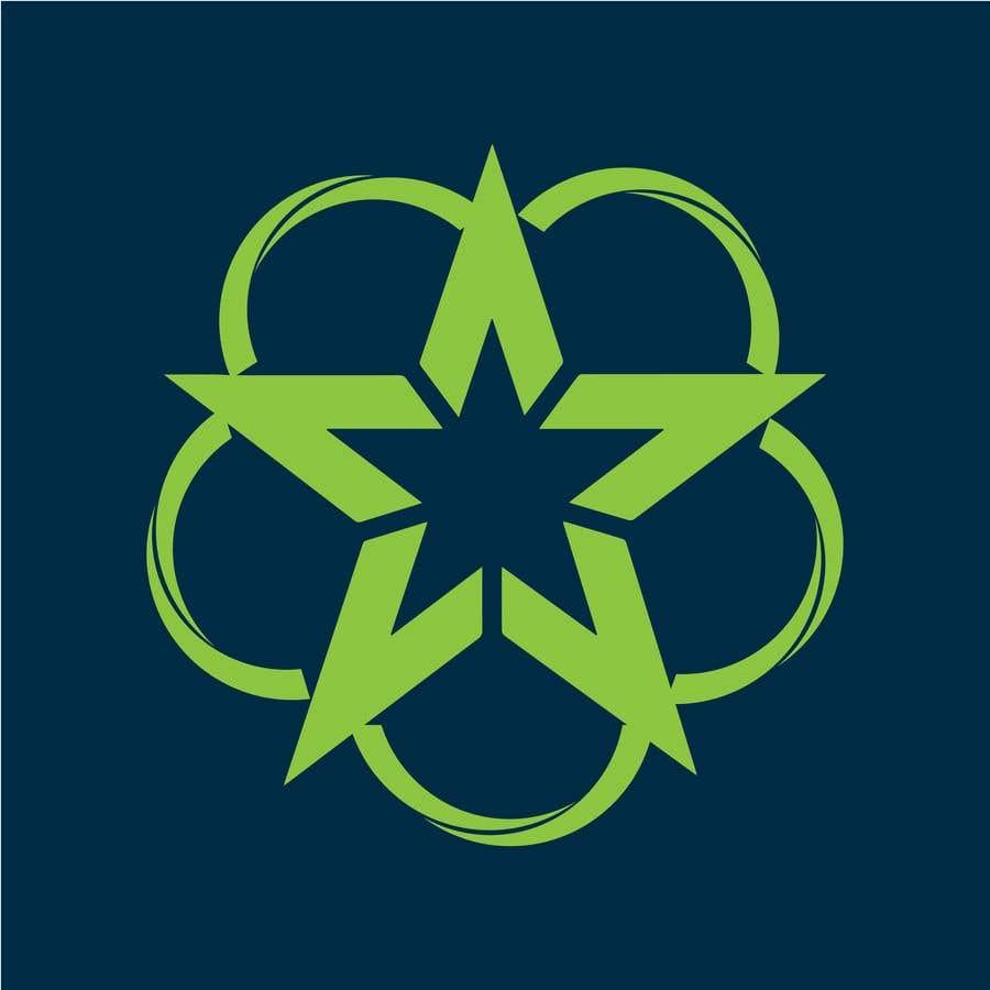 Kilpailutyö #                                        303                                      kilpailussa                                         Create a circular version of our logo ...
