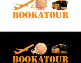 #4 for Logo Design for Bookatour by smkhodabaksh