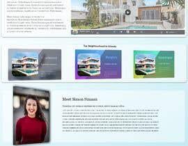 #40 untuk Design New Landing Page oleh shivammate