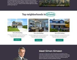 #29 untuk Design New Landing Page oleh mdismailhossaina