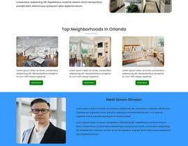 #28 untuk Design New Landing Page oleh lokmantex