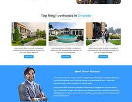#39 untuk Design New Landing Page oleh lokmantex