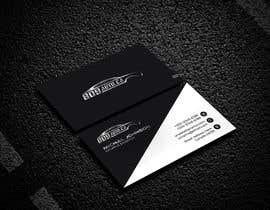 #143 pentru Need 1 logo and 1 business card de către TheCloudDigital