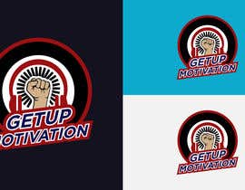#15 for Looking for a logo for a radio show. The radio show is Getup Motivation by ToufiqRahmanTopu