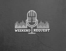 #17 for Looking for a logo for a radio show. The radio show is Weekend Request. by AYAATIYA