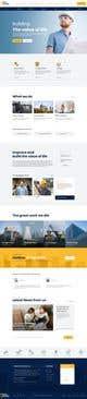 Graphic Design-kilpailutyö nro 46 kilpailussa Build me a website