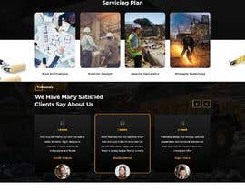 #2 para Build me a website por mdselimmiah