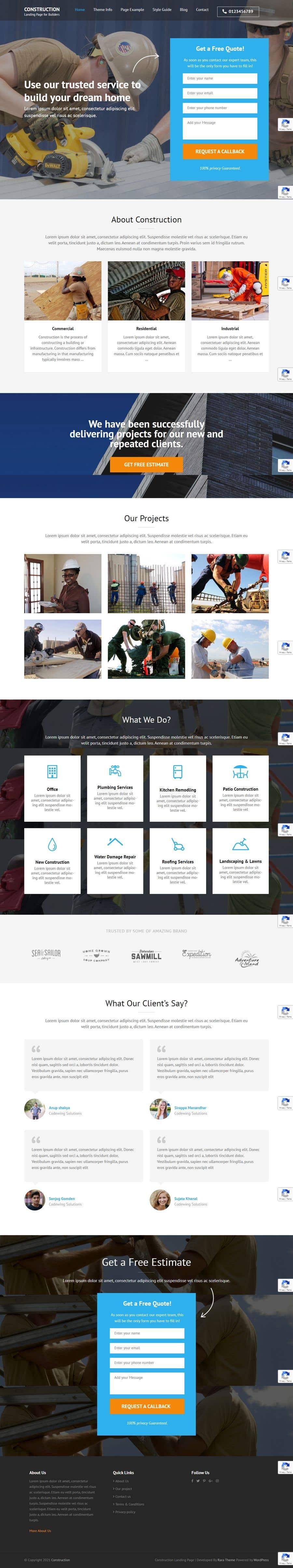 Kilpailutyö #                                        98                                      kilpailussa                                         Build me a website