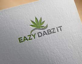 #105 cho I need a logo for a cannabis concentrate line. Read the description below. The name of the line is Eazy Dabz IT. Go crazy on the graphics. We do want the same Font on the upload. bởi mttomtbd