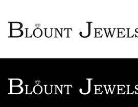 #63 for Logo Design for a Jewelry Store by webomagus
