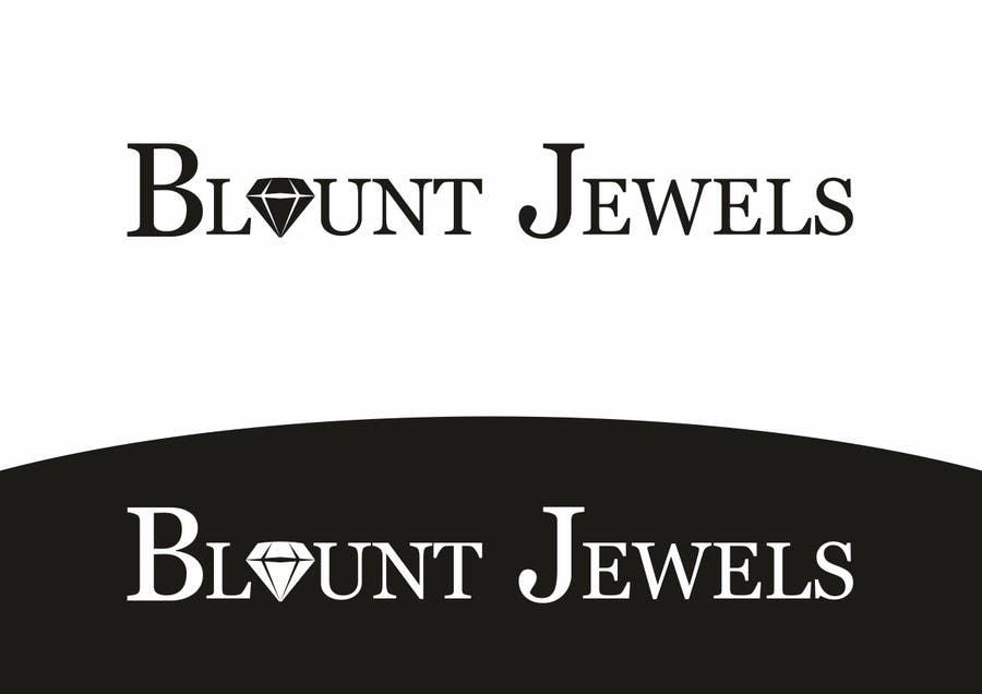 Kilpailutyö #60 kilpailussa Logo Design for a Jewelry Store
