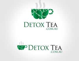 #1 for Design a Logo for detoxtea.com.au af iwebgal