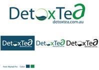 Design a Logo for detoxtea.com.au için Graphic Design109 No.lu Yarışma Girdisi